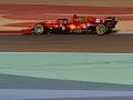 GP BAHRAIN  F1/2021 - VENERDÌ 26/03/2021