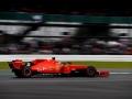 GP GRAN BRETAGNA F1/2019 - SABATO 13/07/2019