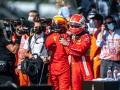 GP GRAN BRETAGNA F1/2021 -  DOMENICA 18/07/2021
