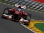 11. Gp Belgio F1 2013
