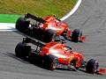GP GERMANIA F1/2019 - SABATO 27/07/2019