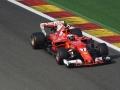 G.P. BELGIO F1/2017