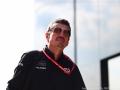 Gunther Steiner Team Principal Haas F1 Team