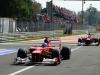 GP ITALIA F1/2012