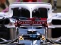 Charles Leclerc Alfa Romeo Sauber