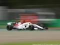 Marcus Ericsson Alfa Romeo Sauber