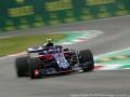 Pierre Gasly Toro Rosso Honda