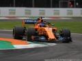 Fernando Alonso McLaren Renault