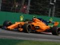 Stoffel Vandorne McLaren Renault