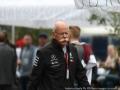 Dieter Zetsche presidente del gruppo Daimler AG