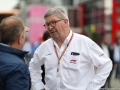 Ross Brawn Liberty Media