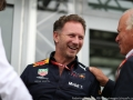 Christian Horner Team Principal Red Bull Racing