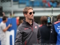 Romain Grosjean Team Haas