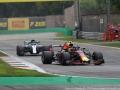 Max Verstappen Aston Martin RedBull Racing