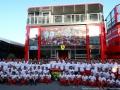 Ferrari Italian GP, Monza 2019
