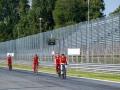 GP ITALIA F1/2021 - GIOVEDÌ 09/09/2021