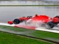 GP TURCHIA  F1/2020 -  SABATO 14/11/2020