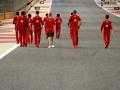 GP BAHRAIN  F1/2020 -  GIOVEDÌ 26/11/2020