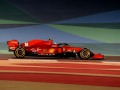 GP BAHRAIN  F1/2020 -  VENERDÌ 27/11/2020