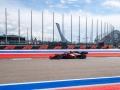 GP RUSSIA F1/2021 - VENERDÌ 24/09/2021