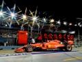 GP SINGAPORE F1/2019 -  SABATO 21/09/2019
