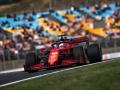 GP TURCHIA F1/2021 - VENERDI 08/10/2021