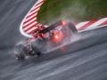 GP TURCHIA F1/2021 - SABATO 09/10/2021