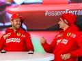 GP USA  F1/2019 -  GIOVEDÌ 31/10/2019