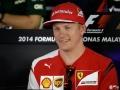 GP MALESIA F1/2014