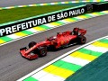 GP BRASILE  F1/2019 -  SABATO  16/11/2019