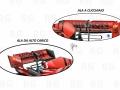 Confronto-ala-posteriore-Ferrari-SF1000-1