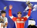 GP BAHRAIN F1/2015