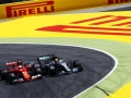 Circuit de Catalunya, Barcelona, Spain. Sunday 14 May 2017. World Copyright: Andy Hone/LAT Images ref: Digital Image _ONZ6497