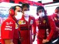 GP AZERBAIJAN F1/2021 - VENERDÌ 04/06/2021