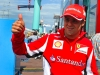 GP MONACO F1/2012