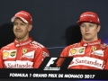 GP MONACO F1/2017