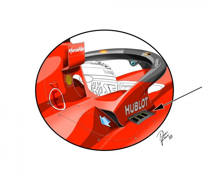Ferrari-SF1000-branchie-Austria-arrow-jpeg-