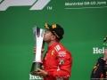 Canadian Grand Prix, Montreal 07 - 10 June 2018