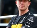 Nico Hulkemberg Renault