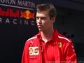 Danil Kyviat Ferrari
