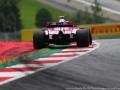 Sergio Perez Force India