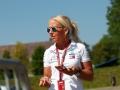 Angela Cullen preparatrice atletica Hamilton