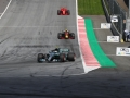 Primi giri GP Austria 2018