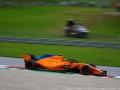 Stoffel Vandorne McLaren
