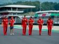 GP TOSCANA FERRARI 1000 F1/2020 -  GIOVEDÌ 10/09/2020