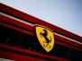Ferrari - Presentazione F1 2018