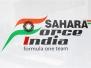 Force India - Presentazione 2016