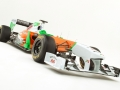 Force India Launch