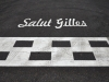 salut-gilles-greeting-on-the-grid