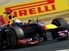 sebastian-vettel-red-bull-on-track-with-p-zero-yellow-soft-tyres